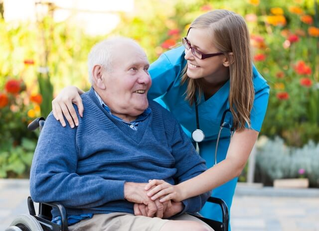 Providing the Best Care to a Loved One with Dementia